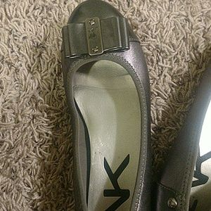 Anne Klein Shoes - Silver Shoes